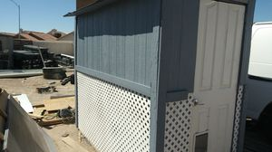 Wood shed for Sale in Las Vegas, NV
