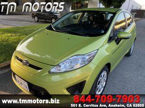 2013 Ford Fiesta for Sale in Anaheim, CA