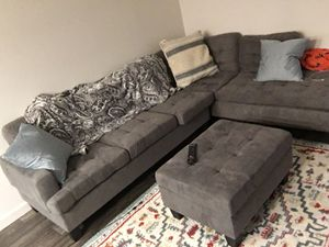 Brand New Couch/ Sectional for Sale in Tampa, FL