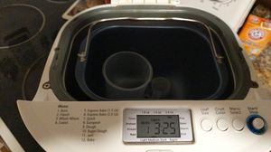 Oster bread maker for Sale in Tampa, FL