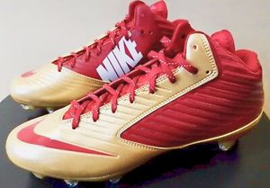 Mens Nike Vapor Speed 2014 Football Cleats Size 11 for Sale in Falls Church, VA