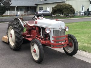 9N Farm Tractor for Sale in Ridgefield, WA
