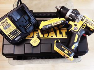 XR Hammer Drill Pro set + Dewalt Bluetooth Tag for Sale in Brooklyn, NY