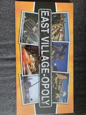 Monopoly Board Game for Sale in La Mesa, CA