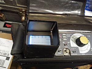 Blonder Tongue BTSA -2M4 satellite analyzer for Sale in Irondale, OH
