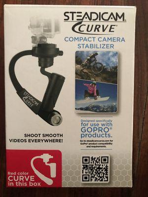 Steadicam Curve Support system - handheld stabilizer for Sale in Orange, CA