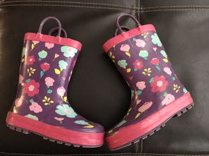 Girls Rain Boots for Sale in Cape Coral, FL