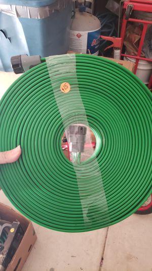 Sprinkler and soak hose 2 in 1 for Sale in Saint Hedwig, TX