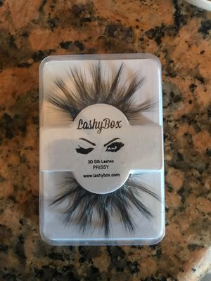 3D Silk Lashes for Sale in San Diego, CA