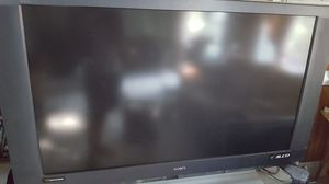 Sony 60 inch tv for Sale in ROWLAND HGHTS, CA