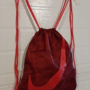 Nike Drawstring Backpack for Sale in Camano, WA