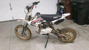 SSR 50cc Dirt Bike for Sale in Aliso Viejo, CA