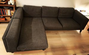 IKEA sectional couch for Sale in Hoboken, NJ