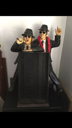 Blues brothers for Sale in Long Beach, CA
