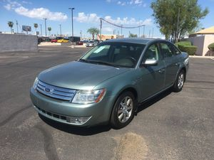 2008 Ford Taurus for Sale in Mesa, AZ