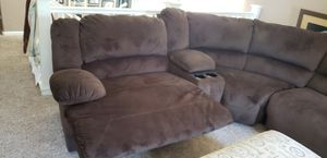 Ashley furniture sectional couch for Sale in Yuba City, CA