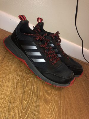 adidas Men's Rockadia Trail 3.0 Wide Running Shoe for Sale in Fort Myers, FL