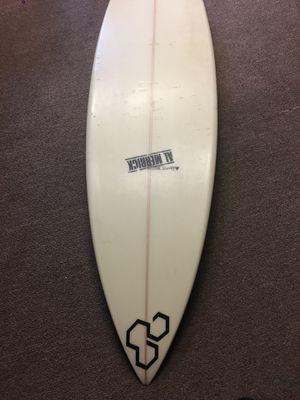 Channel Islands Al Merrick MBM Bobby Martinez model surfboard for Sale in Whittier, CA