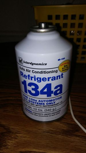Refrigerant 134 a for Sale in St. Louis, MO