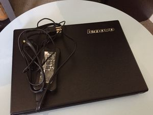 Lenovo model 4446 laptop for Sale in American Canyon, CA