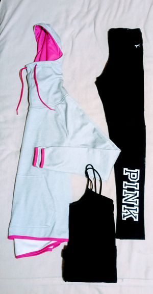 Casual XS Pink Leggings Outfit for Sale in Federal Way, WA