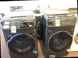 Samsung Washer and Dryer set WSD for Sale in Ontario, CA