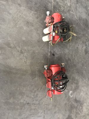 Suction pump for Core drilling machine for Sale in Port St. Lucie, FL