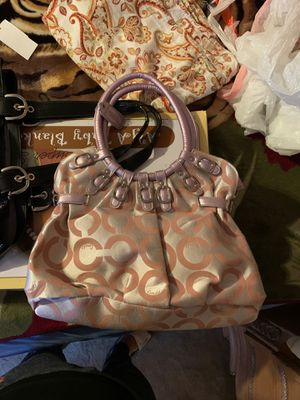 Coach and Michael kors for Sale in Federal Way, WA