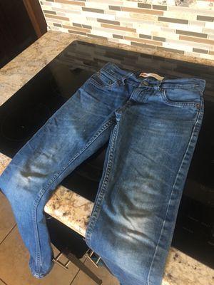 Boys 10 Levi's 511 slim for Sale in Rialto, CA