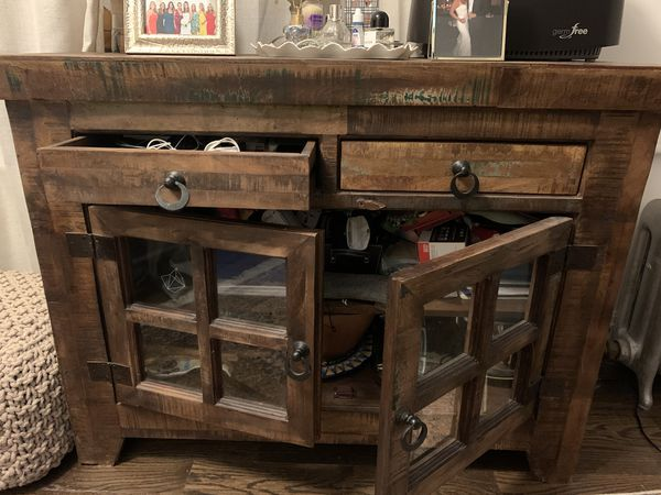 Perfect Storage, TV Stand & Media Console