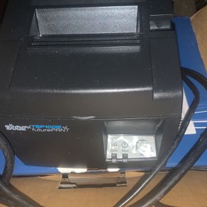 Star Receipt Printer for Sale in Atlanta, GA