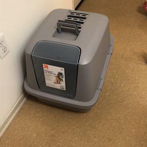 Cat Litter box for Sale in Newport Beach, CA