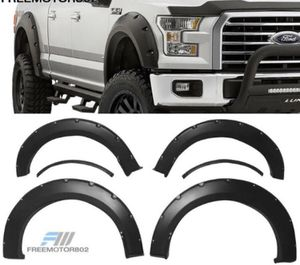 FORD F150 FENDER FLARES for Sale in Whittier, CA
