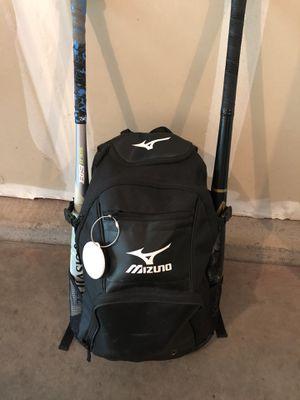 Mizuno Baseball bag for Sale in Issaquah, WA