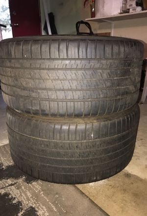 "19"" tires for Sale in Everett, WA"