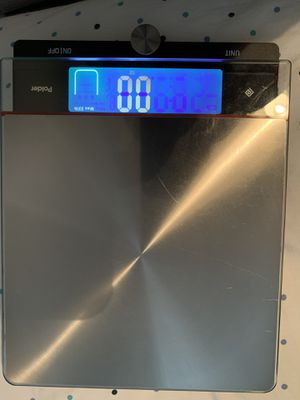 Polder kitchen scale for Sale in Houston, PA