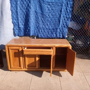TV Stand Or Storage Cabinet for Sale in Fresno, CA