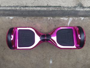 Electric hover board balance scooter for Sale in Orlando, FL