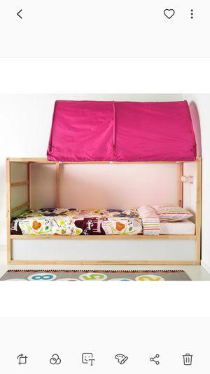 Ikea KURA kids twin loft reversible bed for Sale in Northampton, PA