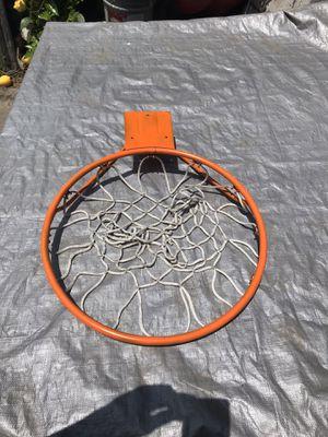 Huffy sport basketball rim $30 best offer new for Sale in Bellflower, CA