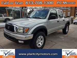 2002 Toyota Tacoma for Sale in Plant City, FL