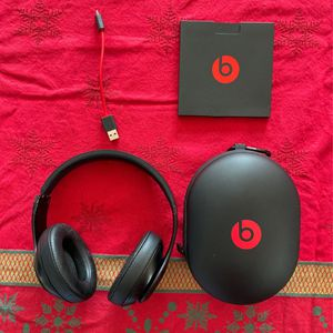 Beats Studio3 Wireless Headset for Sale in Campbell, CA