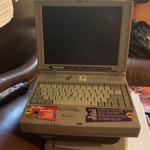 Toshiba Satellite 325 CDS for Sale in The Bronx, NY