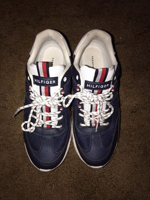 Tommy shoes for Sale in Menomonie, WI