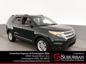 2013 Ford Explorer for Sale in Farmington, MI