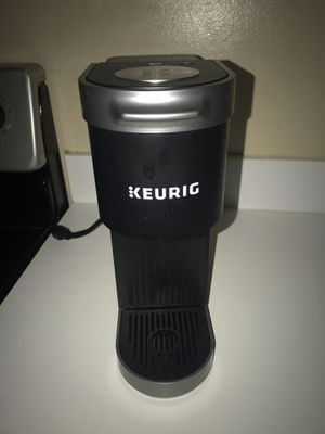 Keurig mini plus for Sale in Plantation, FL