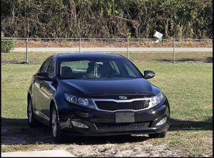 2013 Kia Optima for Sale in Cypress Gardens, FL
