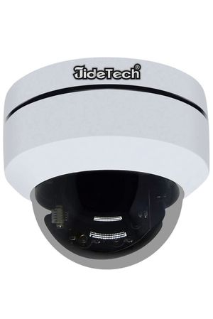 NEW!! HD 1080P PTZ Outdoor POE Security IP Dome Camera with 4X Optical Zoom Pan/Tilt/4X Motorized Zoom, Dome Style for Ceiling Installation for Sale in Los Angeles, CA