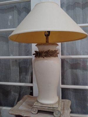 FREE Lamp works for Sale in Vero Beach, FL