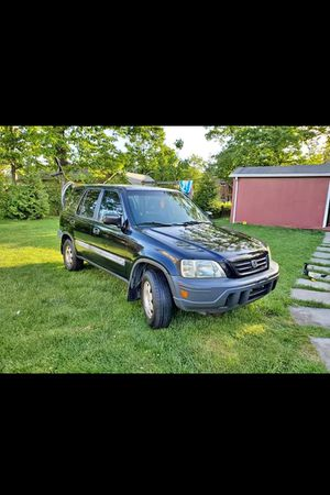 Honda crv for Sale in District Heights, MD